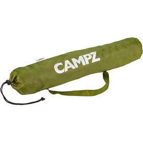 CAMPZ 4 Legs Folding Stool, olive
